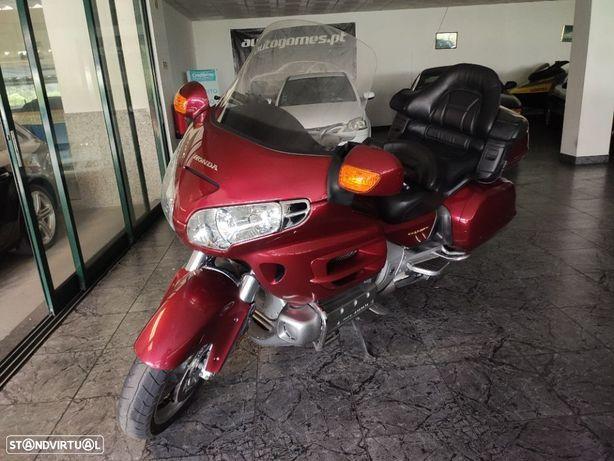 Honda Goldwing GL 1800