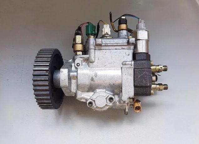 Топливный насос ТНВД Combo Astra 1.7 DTI Исузу денсо 8-97185242-2