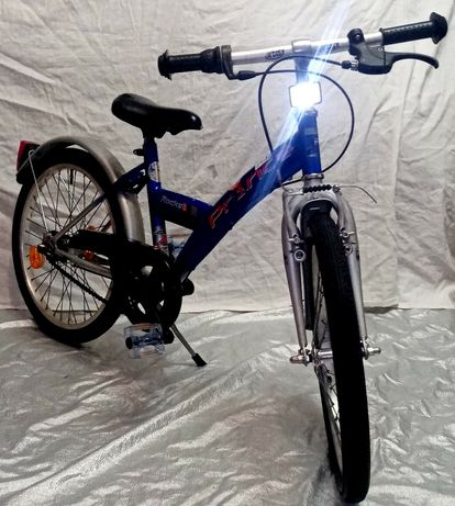 """Велосипед 20""""колёса"""