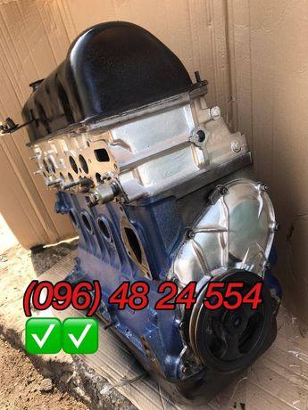 Жигули мотор ВАЗ 2101/21011 Двигатель ДВС Ваз 2105-2106-2107-2121