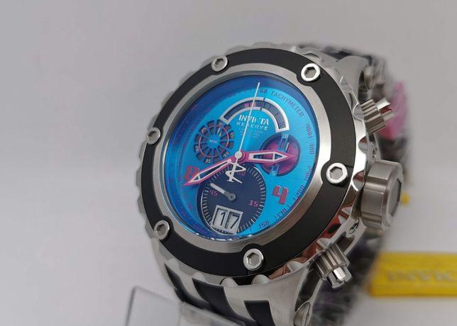Nowy zegarek INVICTA SUBAQUA SPECIALTY PUPPY 16252 swiss made ronda