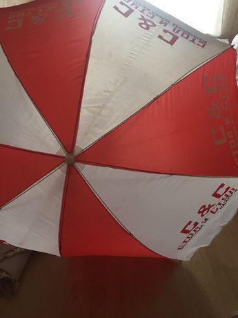 Зонтик от солнышка