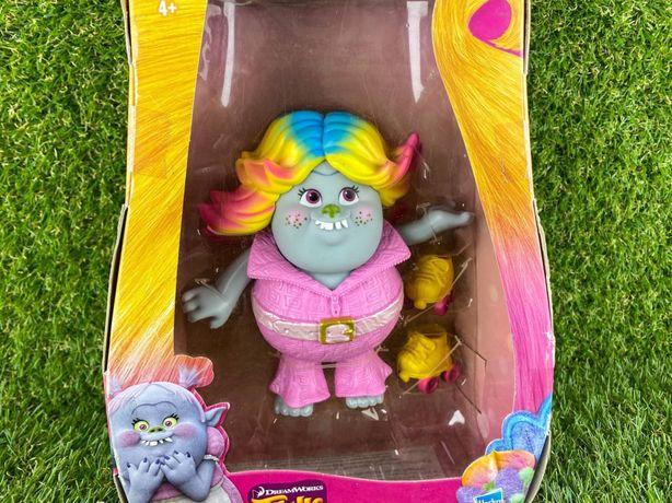 Троль Бріджит от Hasbro кукла