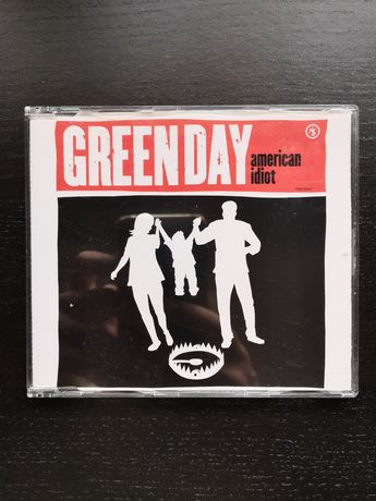 Green Day [Single Colecionador] American Idiot