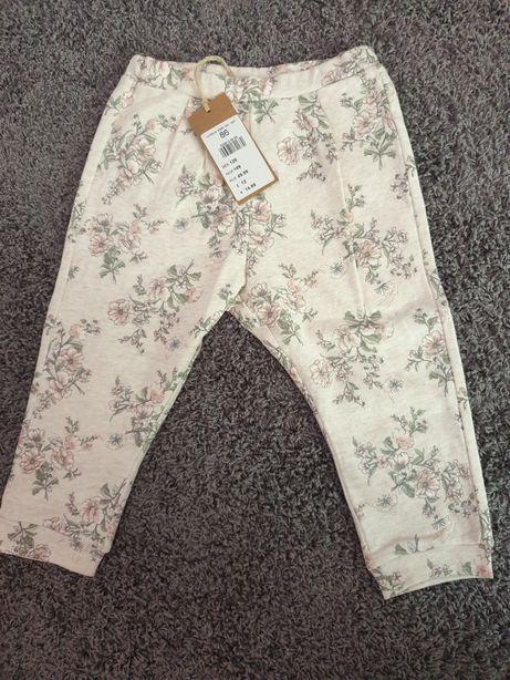 Spodnie Newbie 86