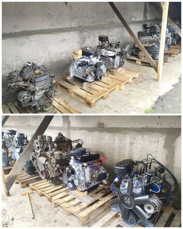 Мотор Газель Волга УАЗ ЗМЗ 402 406 Газ 52 53 3307 66 ПАЗ ЗИЛ МТЗ ЯМЗ
