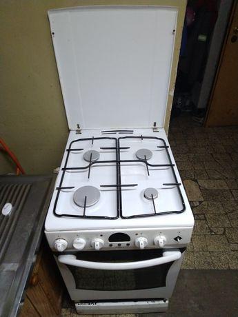 Kuchnia Amica Gazowo Elektryczna