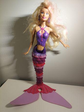 Barbie syrena sprzedam