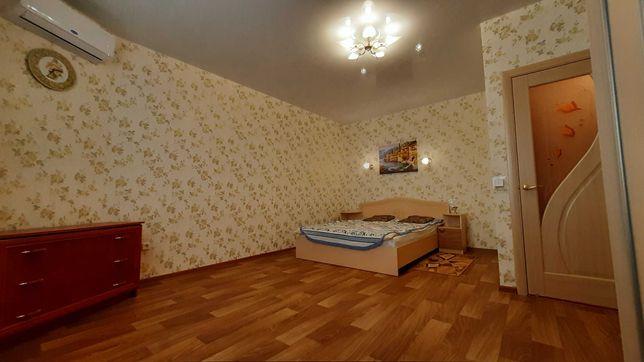 Сдаем СВОЮ уютную 1-ную квартиру, ремонт, Северный, ул. Арх.Старова