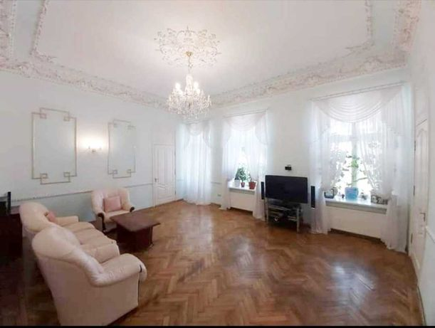 Продам квартиру в самом центре на Маразлиевской/Троицкой