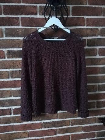 Sweter boucle Lipo Lipo S