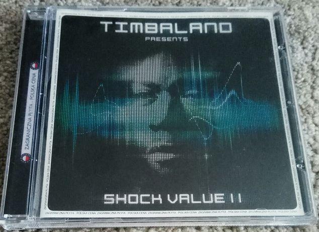 Timbaland Shock Value II 2 płyta