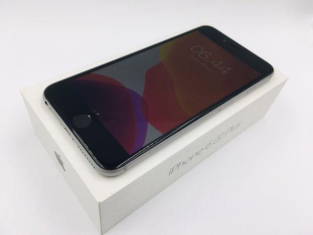 iPhone 6S PLUS 64GB SPACE GRAY • GW 12 msc • DARMOWA wysyłka • FAKTURA