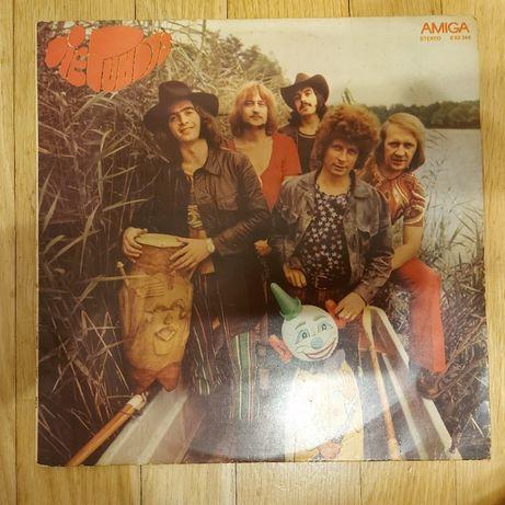 Die Puhdys, Die Puhdys, DDR, Amiga, 1974, bdb-