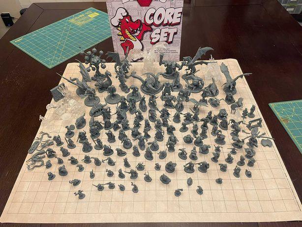 Reaper Miniatures Bones 5 - Core Set