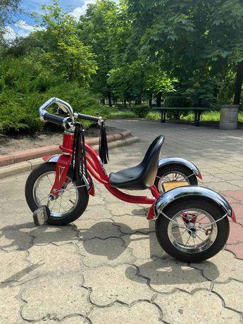 Продам детский велосипед байк