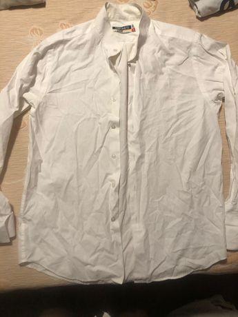 Camisas brancas Colegio Militar