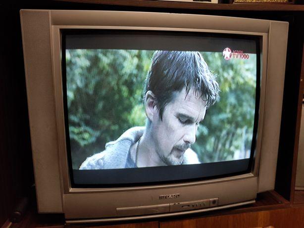 Телевизор Sharp 70es-14s