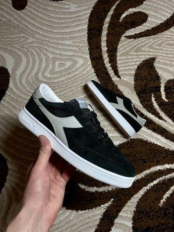 Новые мужские кроссовки Diadora диадора 41 кросы на весну