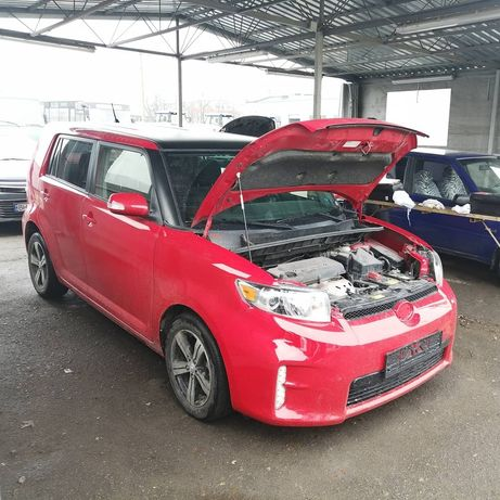 Toyota Scion XB 15