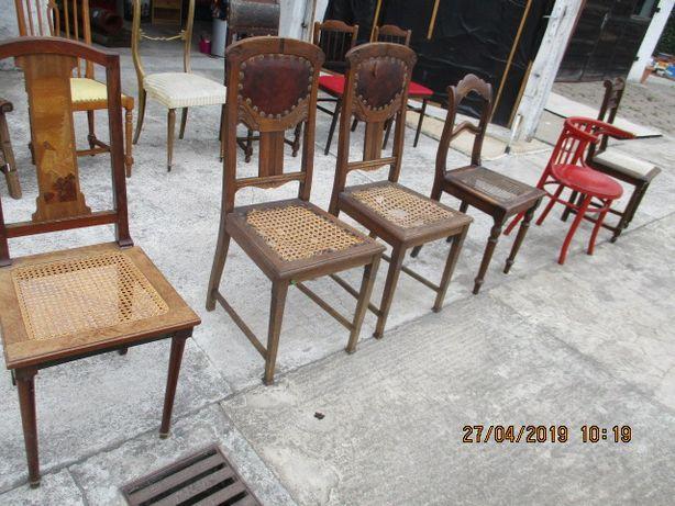 krzesła do aranżacji