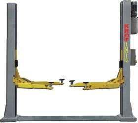 Elevador automóvel 2 colunas electro-hidráulico de oficina garagem