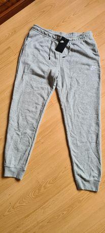 Jagger Nike spodnie