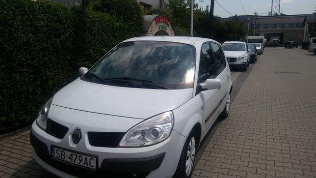 Sprzedam Renault Scenic II