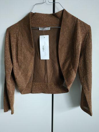 Nowy sweterek/bolerko Taranko
