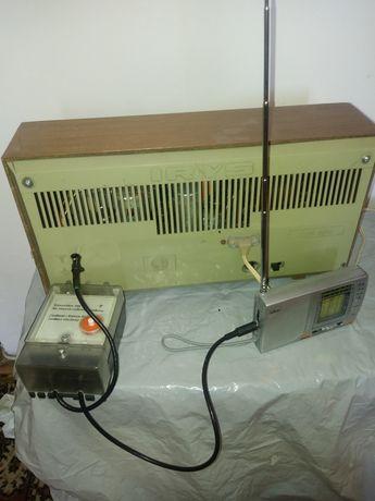 Konwerter AM do starych radioodbiorników