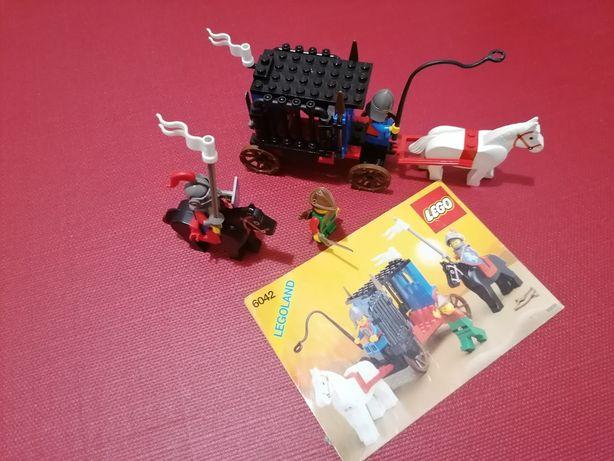 Lego Castle set 6042
