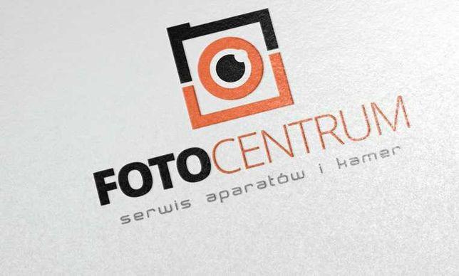 Naprawa sprzętu fotograficznego, obiektywów, lamp błyskowych