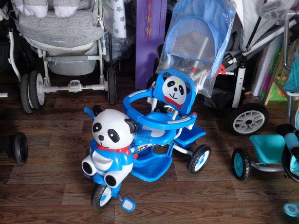 Rowerek nowy Panda, MONDAR Komis Rampa PKP, (graniczymy z przejazdem)