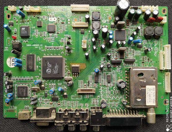 HITACHI L32E100S  main 5800-a8d60e-01