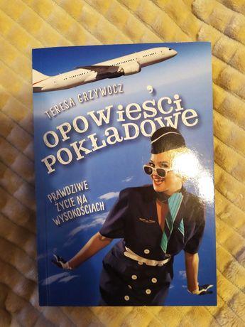 Teresa Grzywocz - Opowieści pokładowe