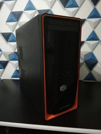 komputer do Gier i7(Xeon) 16gb Ram gtx 970