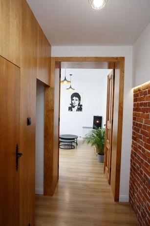 Mieszkanie dwupokojowe, centrum Łodzi, ul. Nawrot. Wysoki standard