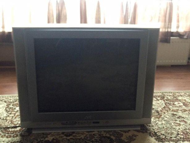 "Продаю телевизор JVC AV-2568TEE 25""дюйм(63см) пирятинский р-н подвезу!"