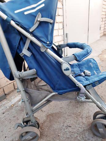 Детская коляска трость САМ Италия