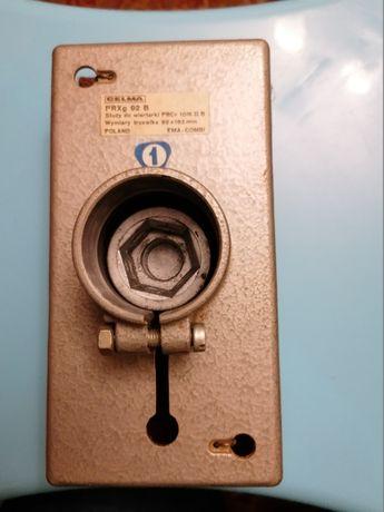 Nasadka - szlifierka oscylacyjna Celma PRXg-92B