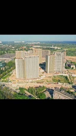ЖК Диброва парк 2-к (1 очередь) 63 м2