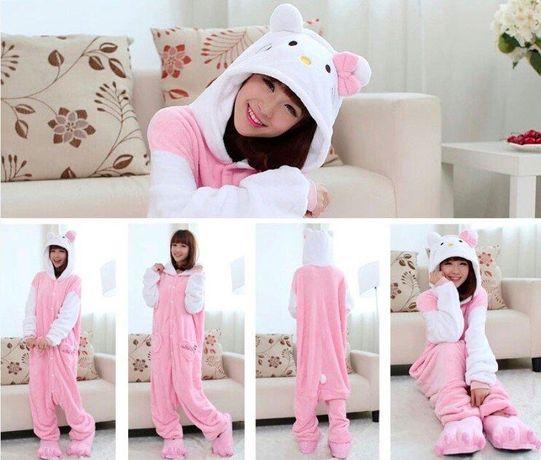 Пижама хеллоу китти