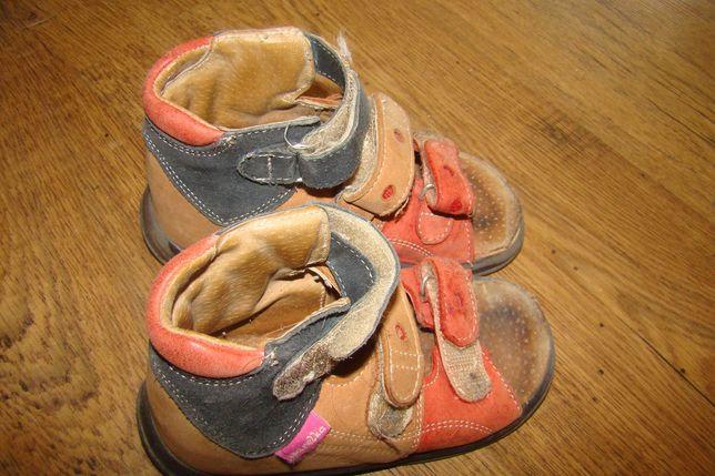 buty ortopedyczne Aurelka 25