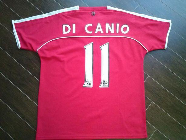 Camisola de Futebol - Charlton Athletic - Di Canio #11