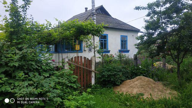 Будинок смт Гриців