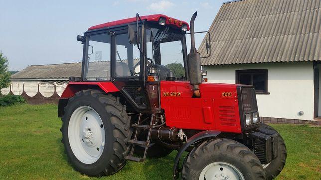 Продам трактор МТЗ 892
