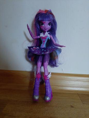 Sprzedam śpiewającą lalkę z gratisową lalką My Little Pony