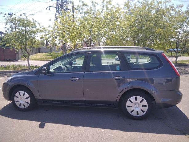 Продам Ford Focus 2010 года