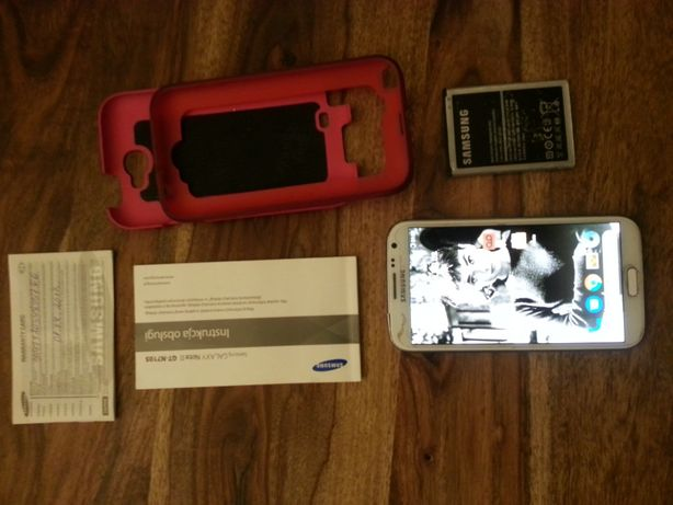 samsung galaxy note 2 n7105 lte android 7