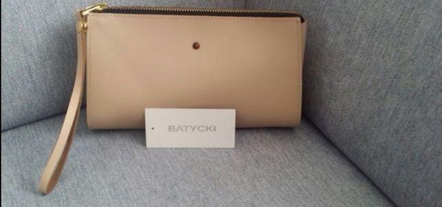 Nowa torebka Batycki